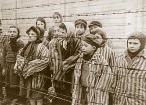 "деца от ""Аушвиц"""