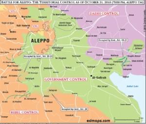 karta-Alepo
