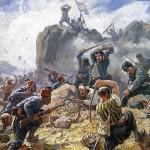 РУСКО-ТУРСКАТА ВОЙНА 1877 – 1878 Г. И ОСВОБОЖДЕНИЕТО НА БЪЛГАРИЯ