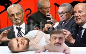 oligarsi